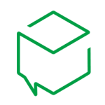 greenboxx animation Logo