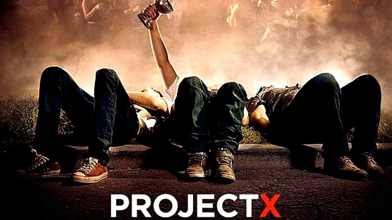 """Projekt X: """"Geburtstag - das muss gefeiert werden!"""""""